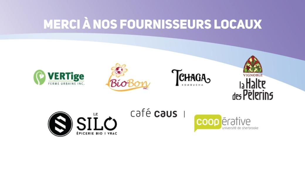 Fournisseurs-locaux